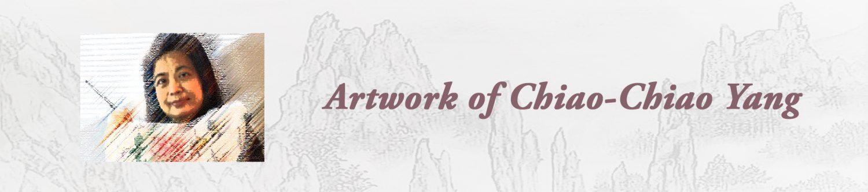 Chiao Chiao Yang Artwork